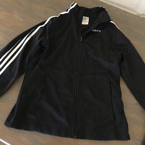Adidas classic jacket